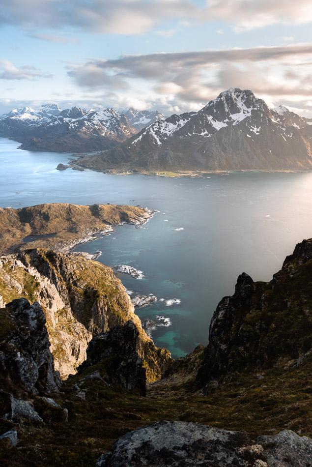 valokuvataulut prints - riku karjalainen - mountains