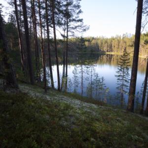 kainuu timelapse valokuvataulut prints - Riku Karjalainen